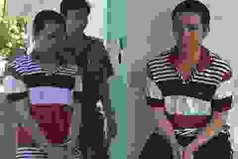 Đối tượng cuối cùng trong vụ trốn khỏi trại tạm giam Kiên Giang đã bị bắt