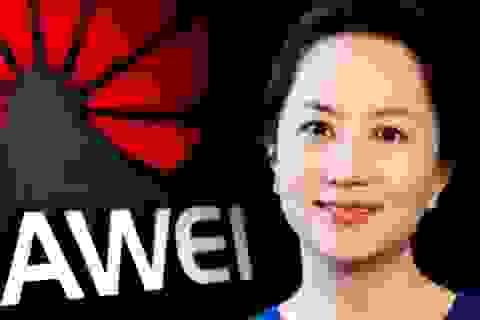 Sự bất thường khi Hong Kong cấp 3 hộ chiếu cho giám đốc tài chính Huawei