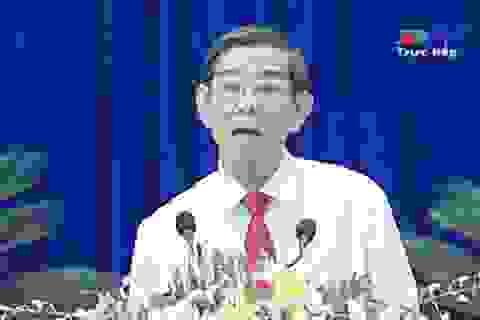 """Chủ tịch HĐND tỉnh Bạc Liêu: """"Không vì giữ ghế thẩm phán mà người ta đáng án treo lại xử án tù""""."""