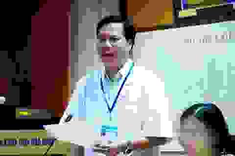 Vụ chạy thận chết người: Cựu giám đốc bệnh viện bị truy tố từ 3-12 năm tù
