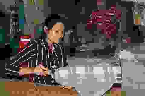 Làng bánh tráng 200 tuổi hốt bạc mùa Tết