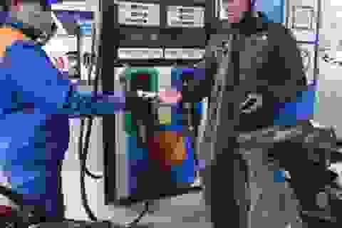 Sau 2019, thuế bảo vệ môi trường với xăng có thể tăng lên 8.000 đồng/lít