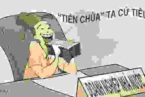 """Sau Đinh La Thăng, Trịnh Xuân Thanh... đến lượt ai có thể """"nhập kho""""?"""