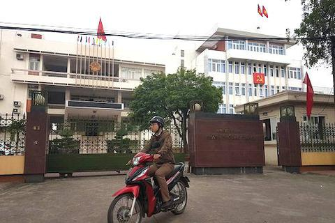 Sai phạm kinh tế hàng tỷ đồng trong đầu tư xây dựng cơ bản tại TP Bắc Giang!