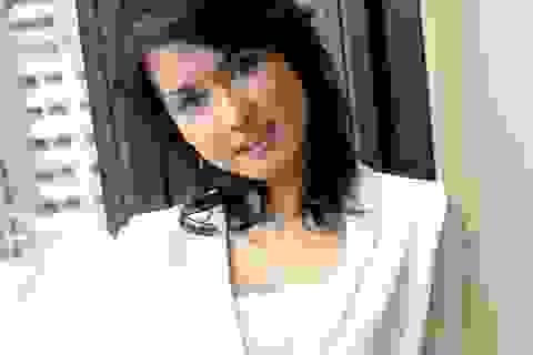 """Cựu diễn viên """"phim nóng"""" Maria Ozawa khốn khổ vì bị phát tán số điện thoại"""