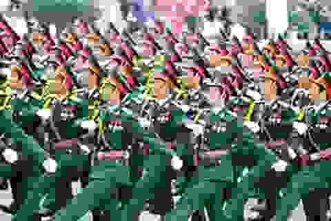 Quy định mới về tuyển chọn, tuyển dụng vào Quân đội