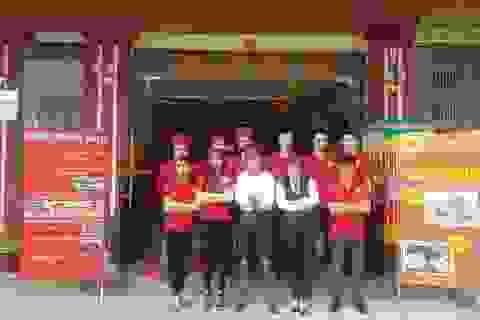 Thiên Phú (Lào Cai) khuyến mại 10% dịp cuối năm