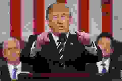 """Ông Trump dọa """"xử lý"""" các đồng minh NATO không đóng góp đủ tiền"""