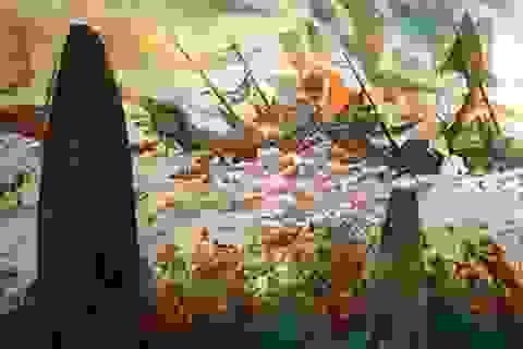 Năm Mậu Tuất và những sự kiện lịch sử