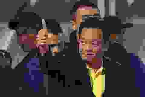 Bầu Hiển thưởng hơn 3 tỷ đồng cho cầu thủ U23 Việt Nam
