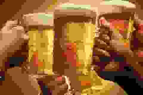 """Dân Việt """"vô địch"""" uống bia còn tỷ phú Thái đã có thêm 1.700 tỷ đồng trong 1 ngày"""