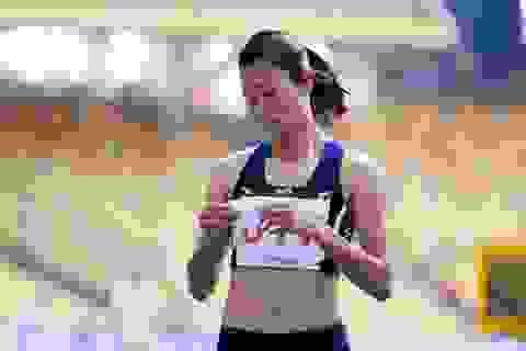 Tết vui cho các vận động viên đạt thành tích cao