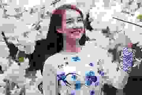 """Nhã Phương xin lỗi BTC Mai Vàng vì scandal """"cướp sóng"""" cầu hôn của Trường Giang"""