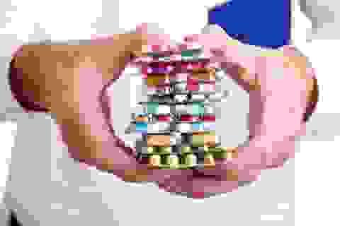 Bộ Y tế yêu cầu báo cáo tình trạng cung ứng thuốc trong dịp Tết