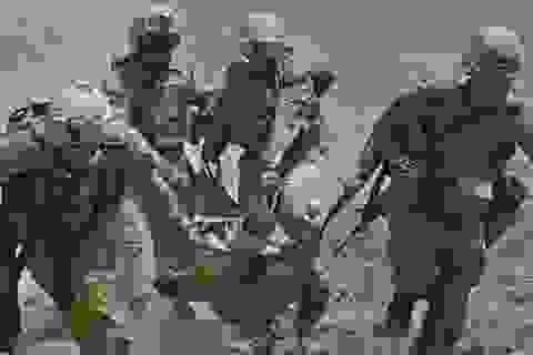 Mỹ tính triển khai hàng nghìn lính thủy đánh bộ tới Đông Á