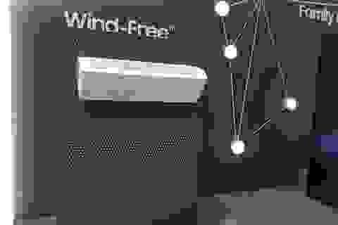 Samsung bán điều hoà không gió đặc biệt tại VN trong tháng 3