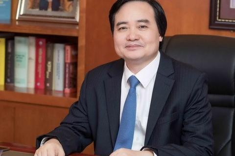 """Bộ trưởng Phùng Xuân Nhạ: """"Giáo dục cần sự kiên nhẫn và tin tưởng"""""""