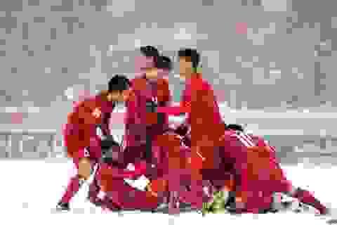 Hiệu ứng đội tuyển U23 với bóng đá Việt Nam qua góc nhìn chuyên gia