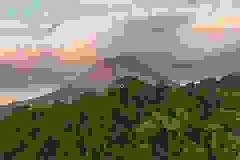 Núi lửa không phun trào có nguy hiểm không?