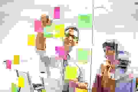 5 thói quen giúp tăng hiệu quả làm việc trong năm mới