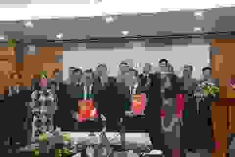 Trường ĐH Việt Pháp tái cấu trúc đào tạo và nghiên cứu