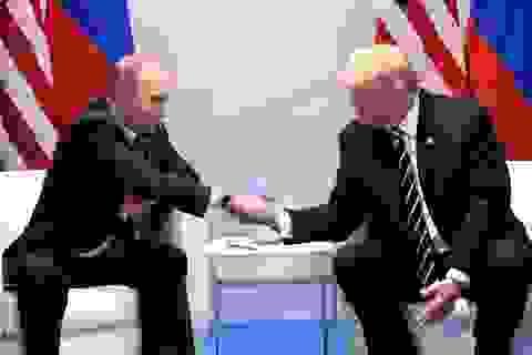 """""""Vai diễn"""" chủ đạo của Nga trong kịch bản ngoại giao của phương Tây"""