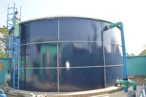Độc đáo giếng nước nóng ở Sóc Trăng