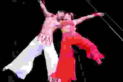 Gala xiếc Quốc tế tại TP. HCM hội tụ 50 nghệ sĩ xiếc thế giới