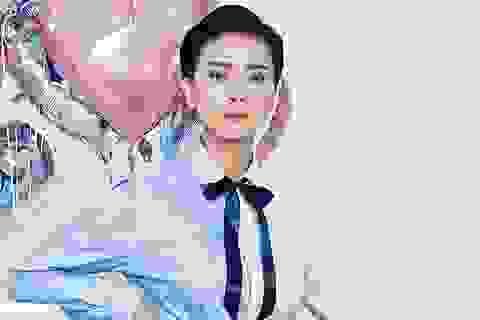 """Ngô Thanh Vân nam tính chia sẻ: """"Tình yêu là không phân biệt giới tính!"""""""