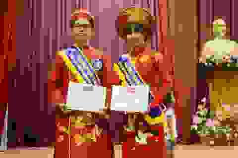 Kinh nghiệm học từ nữ sinh đạt giải nhất quốc gia