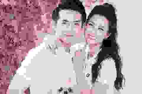Đông Nhi bật mí về tình yêu của Ông Cao Thắng khi đón Valentine thứ 9 cùng nhau