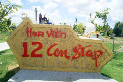 Cà Mau đón gần 160.00 lượt khách du lịch dịp Tết Mậu Tuất 2018