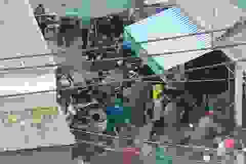 Khoanh vùng truy bắt hung thủ sát hại 5 người trong gia đình dịp Tết