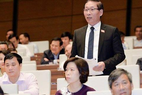 """Phó chủ tịch liên đoàn luật sư Việt Nam: """"Tôi tự hào là một bạn đọc hàng ngày của Dân Trí!"""""""