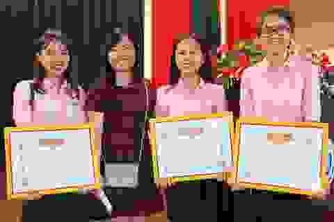 """""""Sao Tháng Giêng"""" duy nhất của tỉnh Bình Định: Hãy nói """"Tôi có thể"""""""
