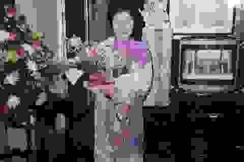 Tết trong miền ký ức thiêng liêng của một người Hà Nội