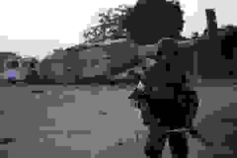 13 người dưới đất thiệt mạng trong vụ rơi máy bay chở bộ trưởng Mexico