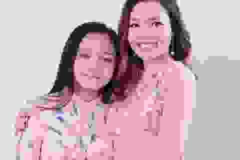 Các sao Việt làm mẹ đơn thân đón Tết như thế nào?