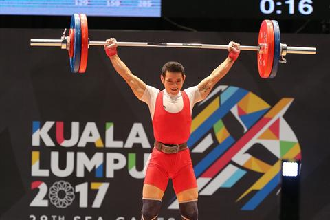 Việt Nam đủ sức giành HCV ở các môn thể thao cơ bản tại Asiad