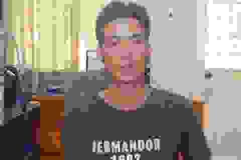 Khởi tố, bắt giam đối tượng giết nhân tình của vợ