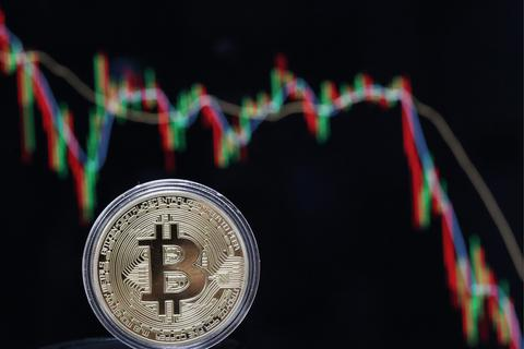 Bitcoin xuống mức thấp nhất trong vòng 2 tháng, liệu có thể phục hồi?
