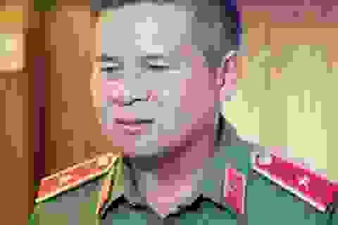"""Tướng Hồ Sỹ Tiến và những chuyện chưa kể về bắt giữ tử tù Thọ """"sứt"""""""