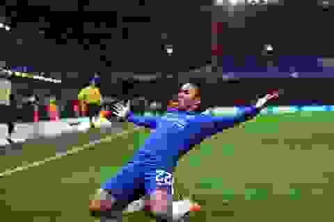 Chấm điểm trận Chelsea 1-1 Barcelona: Willian chói sáng