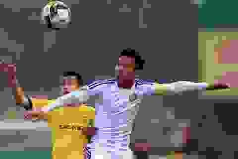 Siêu Cup Quốc gia 2017: Cột mốc lịch sử cho SL Nghệ An và Quảng Nam