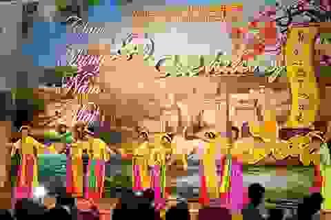 Người Việt rộn ràng đón Xuân Mậu Tuất trên nước Đức
