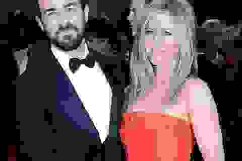 Jennifer Aniston từng cố cứu vãn hôn nhân với Justin Theroux
