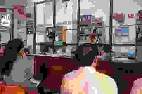 """TPHCM: Lãnh đạo phường hy vọng cơ chế đặc thù sẽ giúp """"giữ chân"""" cán bộ"""