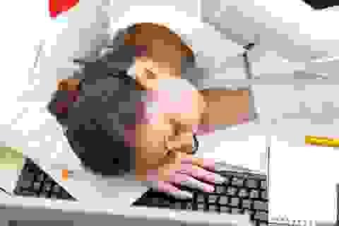 24 dấu hiệu của tâm căn suy nhược, mệt mỏi mãn tính