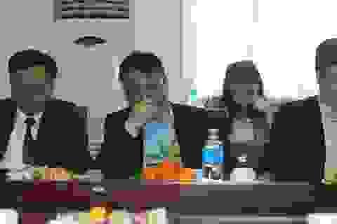 """Hoạt động hay không vẫn lỗ cả trăm tỷ, """"sếp"""" nhà máy đạm Ninh Bình từng xin từ chức"""