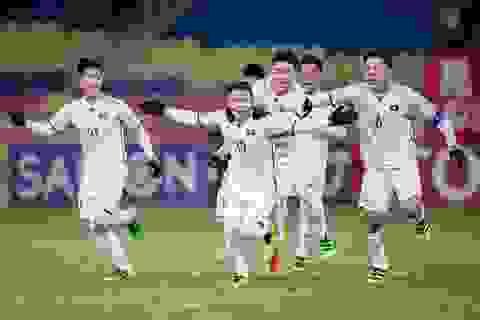 HLV Park Hang Seo khuyên Quang Hải sang Nhật Bản, Hàn Quốc thi đấu